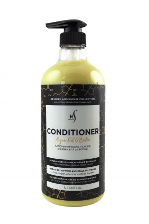 argan oil biotin conitioner 1l