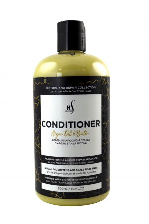 argan oil conition 500ml