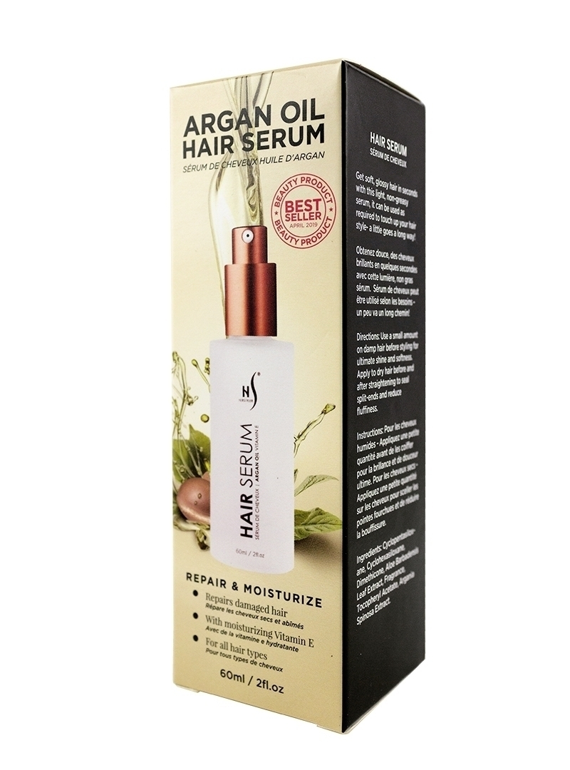 Argan Oil-Hair Serum