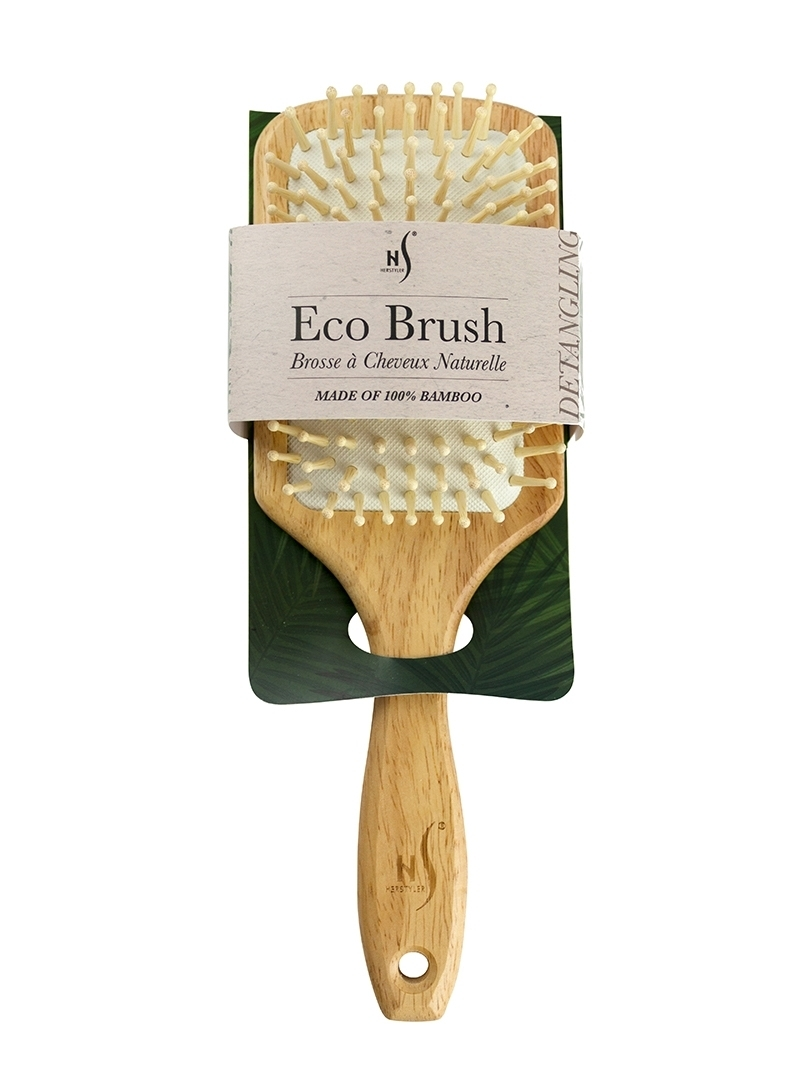 Eco Brush front
