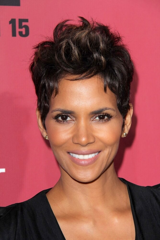 """Halle Berry at """"The Call"""" World Premiere, Arclight, Hollywood, CA 03-05-13"""