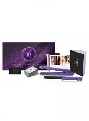 HerStyler Distributor Kit Purple