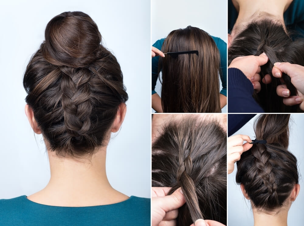 10 Creative Hair Braid Ideas To Try Herstyler