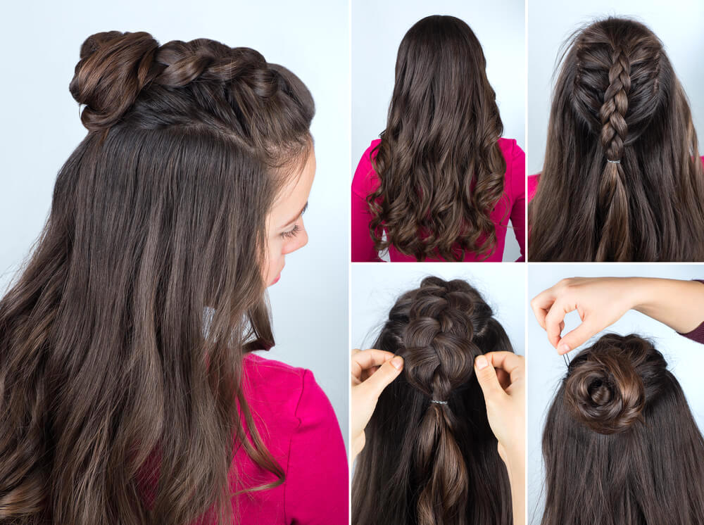 The Best Beach Hairstyles For Frizzy Hair Herstyler