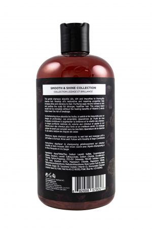 Rosehip Sage Shampoo 500ml-2