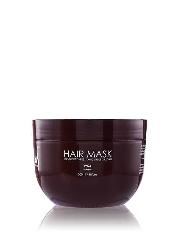 HerStyler Argan Oil Hair Mask