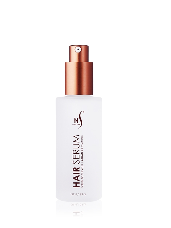 HerStyler Argan Oil Hair Serum