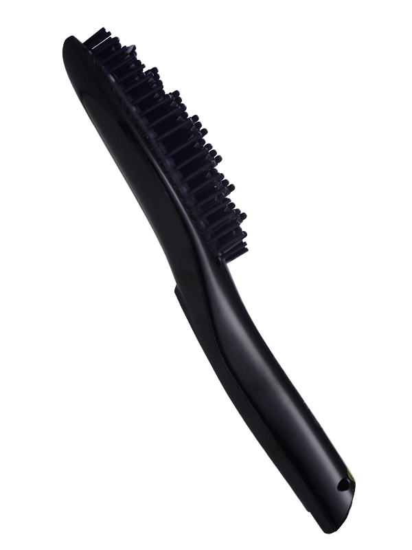 HerStyler Straight Brush Pro Black